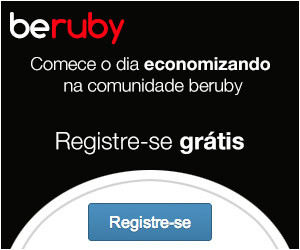 beruby.com - O Portal que lhe dá recompensas por navegar