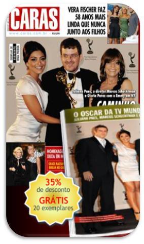 revista caras_br blog