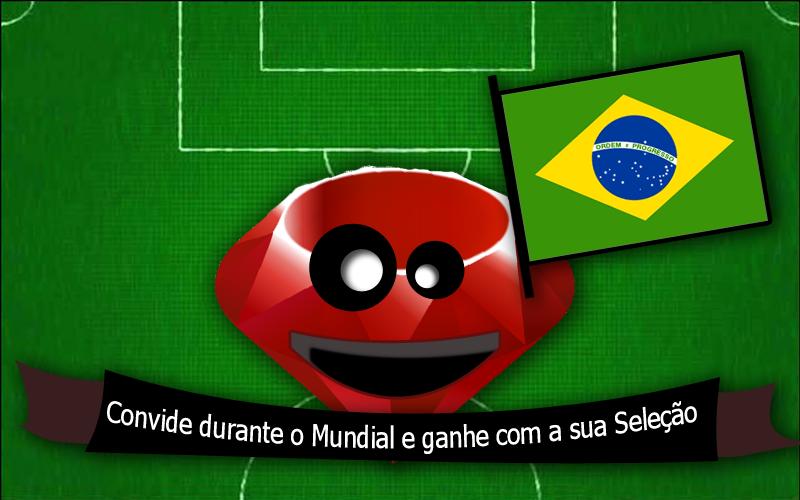 mundial_ Brasil