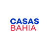 Casas Bahia - Cashback: 2,40%