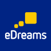eDreams - Cashback: 2,00%
