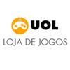 Logo UOL Loja de Jogos