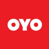 Logo Oyo Rooms