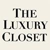Logo The Luxury Closet