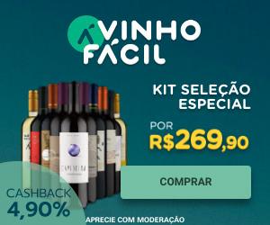 vinho facil