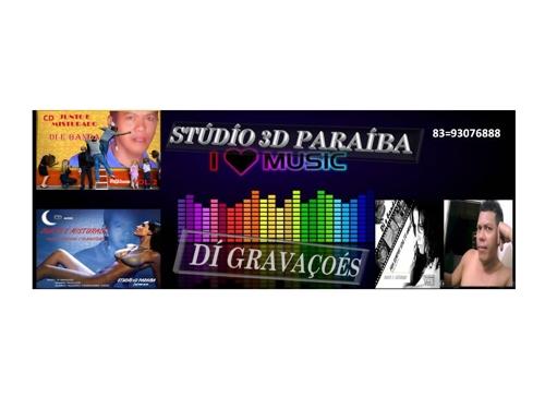 studio3d paraiba